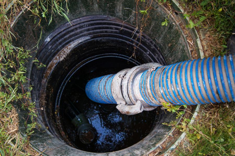 septic system repairs