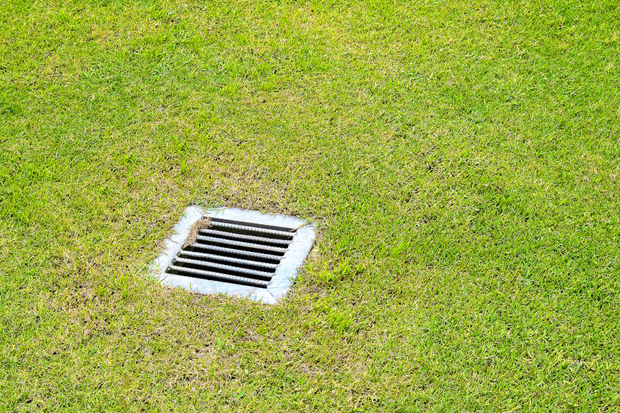 sewer system repairs