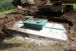 septic system design